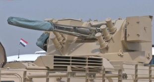 هل لمنظمة الحشد الشعبي الارهابية، اسلحة أكثر تطورا من الذي يمتلكه الجيش العراقي؟